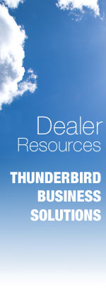 Welcome to Thunderbird Business Solutions!